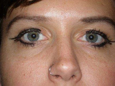 Bad Liquid Eyeliner | www.pixshark.com - Images Galleries ...