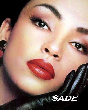 red lipstick dark skin. I love red lipstick.